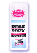 Rear Entry Desensitizing Anal Lubricant...