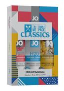 Jo Tri Me Triple Pack Classics 3 Each 1...