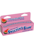 Sweeten D Blow Flavored Oral Pleasure...