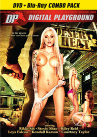 Desert Heat {dd} Bluray Combo