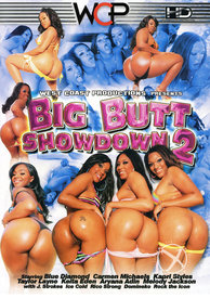Big Butt Showdown 02