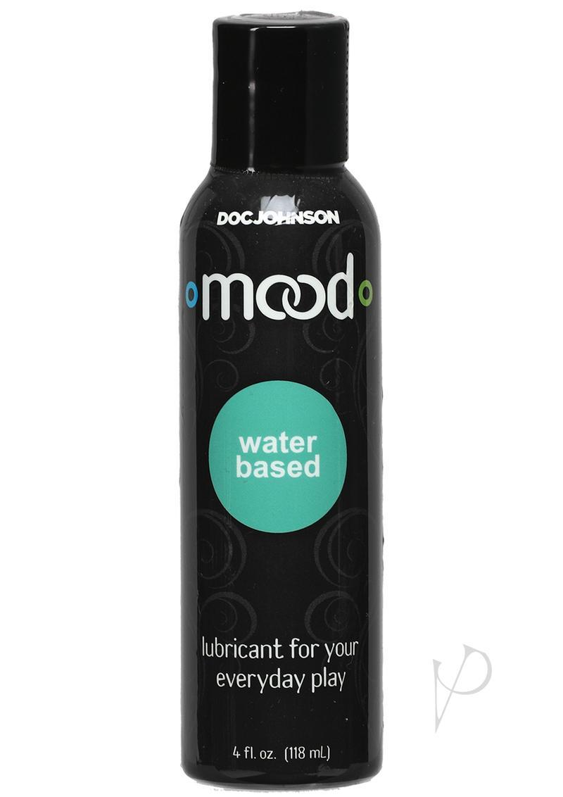 This is the Best Water Based Lube